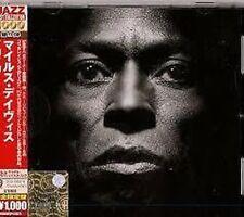CD musicali oggi a Jazz Miles Davis