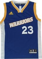 adidas Draymond Green Golden State Warriors Youth Jersey $50 YOUTH SMALL 8