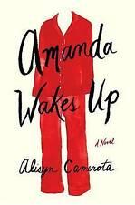 NEW Amanda Wakes Up by Alisyn Camerota
