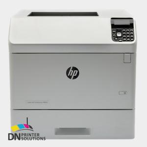 HP M605dn LaserJet Enterprise Laser Printer E6B70A