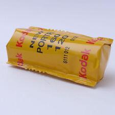 Kodak Colour 160 ISO Camera Film