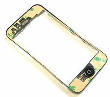 iPhone 3G 3GS Mittelrahmen Middle Frame Rahmen 3M Kleber Home Button Flex Kabel
