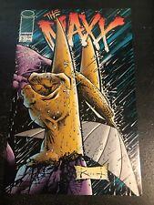 The Maxx#3 Incredible Condition 9.4(1993) Sam Kieth Art!!