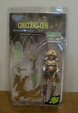 MCFARLANE TIFFANY COLLECTOR'S CLUB EDITION SERIES 6
