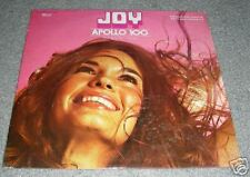 APOLLO 100 JOY FEAT. TOM PARKER POP CLASSICAL LP