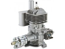 DLE30 30CC Gas Engine for RC Plane Aircraft and Muffler XD SHE Y