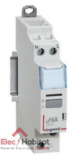 Télérupteur unipolaire 230V 16A silencieux Legrand 412400