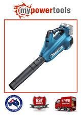 Makita DUB362Z Cordless Handheld Leaf Blower