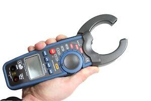 HayesUK DT3343 Professional Digital Clamp Meter