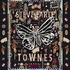 NEW Townes (LP) [Vinyl]