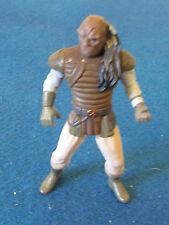 Star Wars Figure - Weequay - Kenner 1997