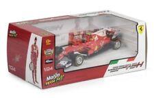 Coches, camiones y furgonetas de automodelismo y aeromodelismo Maisto Ferrari de escala 1:24