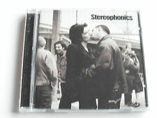 Stereophonics - Performance and Cocktails ( CD Album 1999 ) Used Very Good
