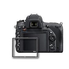 FOTGA LCD Screen for Nikon D750 Camera Protector Optical Glass Guard Protection