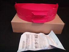 L@K Avon Calzone Press New in Box! Tote10