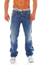 Diesel Jeans Larkee Herren Hose Regular Straight NEU