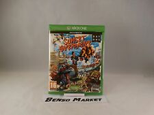 SUNSET OVERDRIVE * DAY ONE * MICROSOFT XBOX ONE PAL ITA ITALIANO NUOVO SIGILLATO