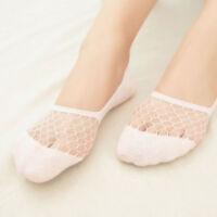 Comfortable Silicone Sock Slippers Invisible Socks Women Ankle Socks Boat Socks