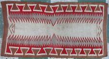 Good Antique Navajo Native American Rug
