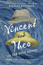 Vincent and Theo: The Van Gogh Brothers #34319U