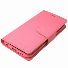 Leather Wallet Cases for LG G3