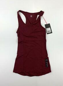 RAPHA Women's Merino Base Layer Sleeveless Size Medium New