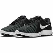 Nike Revolution 4 EU AJ3490-001 Running Men's Trainers Size Uk 8