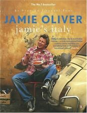 Jamie's Italy by Oliver, Jamie Paperback Book The Cheap Fast Free Post