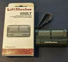 892 LT LiftMaster Remote Control By LiftMaster GARAGE/GATE Opener Transmitter