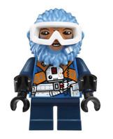 Lego Rio Durant 75219 Imperial AT-Hauler Star Wars Solo Minifigure
