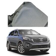 Car Cover Suits Kia Sorento 4WD SUV 4.66m to 5.1m WeatherTec Ultra Non Scratch