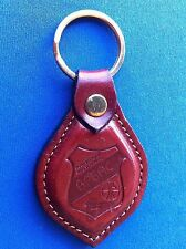 Old vintage keychains -IWBF Europe BANJA LUKA 2002 Bosnia - VRBAS -VERY RARRE !