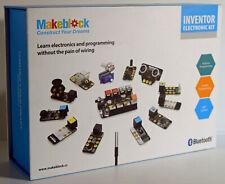 Makeblock Inventor Electronic Kit Bluetooth - Arduino Compatible STEM DIY