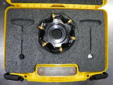 """Kennametal 5"""" Indexable Facemill 1.5"""" Arbor BMD500R6406S150L250 (LOC1868B)"""