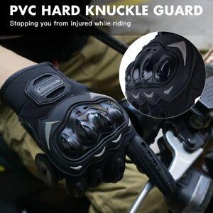 Gants de Moto Guantes pour écran tactile, respirants, plein air, Moto de course,