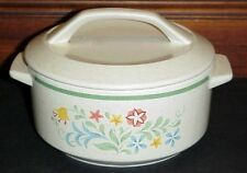 Lenox QUAKERTOWN 1.25 Quart Round Covered Casserole