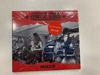 HEROES DEL SILENCIO CD BASICO 96 EDICION LIMITADA NUMERADA SEALED PRECINTADO