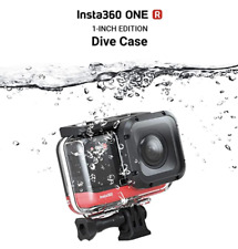 BRAND NEW Original Insta360 One R Dive Case for 1-Inch Leica Edition CINORPW/A