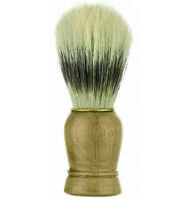 Brocha de Afeitar Vie Long Pelo de Cerda Natural Hecho a Mano + Peana 11059
