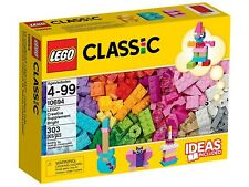 LEGO 303 Pieces Classic Creative Bright Supplement #10694, New Sealed Box