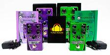 Pigtronix Mothership 2 + Ringmaster Analog Synthesizer & Manipulator Pedal Combo