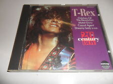 CD  Marc Bolan & T. Rex - 20th century boy