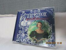 ANNIE LENNOX * A CHRISTMAS CORNUCOPIA { CD ALBUM }