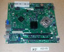 Dell JC474 0JC474 WJ770 0WJ770 Dimension 3100 Tower Motherboard w/ P4 630 3.0GHZ