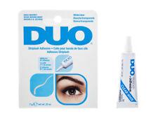 "1 DUO Waterproof Eyelash Adhesive (glue) - ""7g White / Clear"""