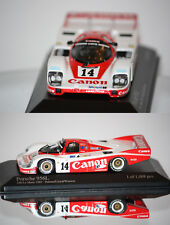 IXO Porsche 917K n°23 Winner 24h du Mans 1970 1/43 LM1970