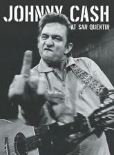 Magnet 301/242 - Johnny Cash (At San Quentin) - 8 X 6 cm - Neu