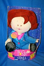 Rosie O'Donnell Doll Tyco #34609, 1997, New in Box