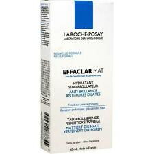 ROCHE POSAY Effaclar Mat Creme 40 ml