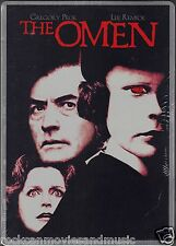 The Omen 2 DVD SteelBook Collector'sd Edition Sealed SHIPPED IN BOX Halloween